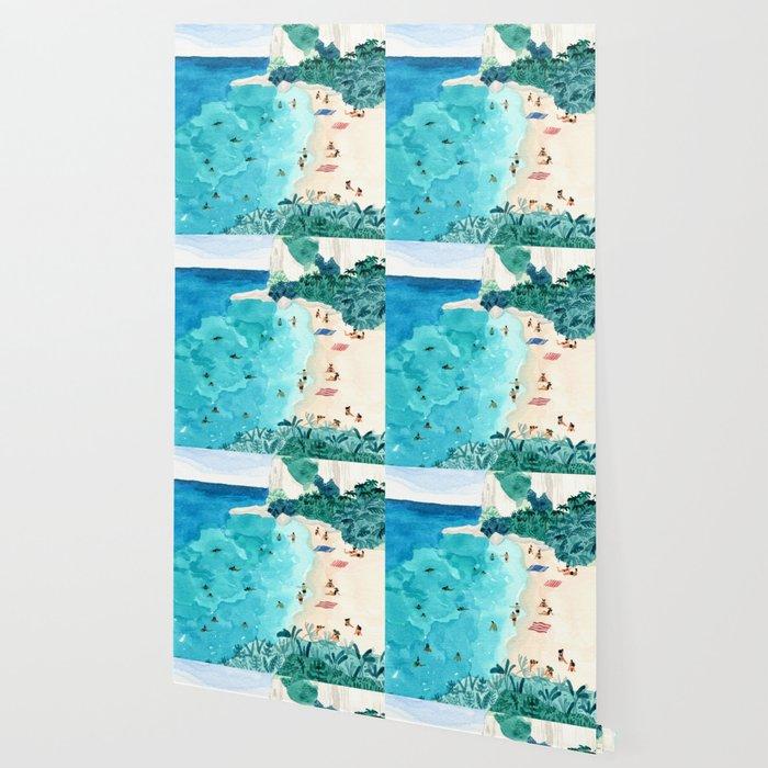 Coromandel Wallpaper