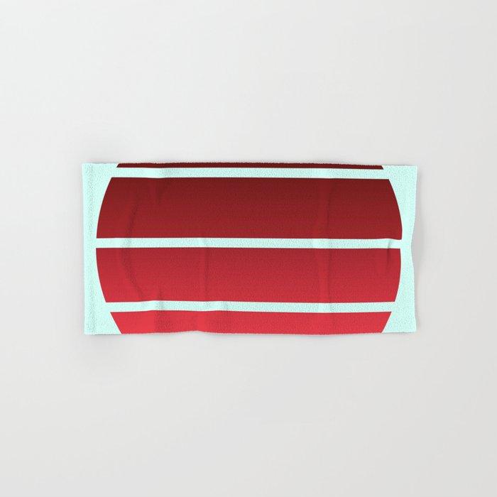 Yasumori Hand & Bath Towel