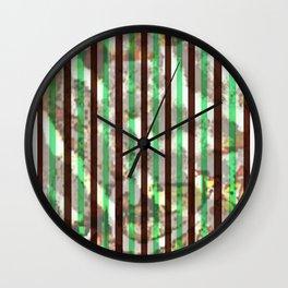 Buddah series 49 Wall Clock