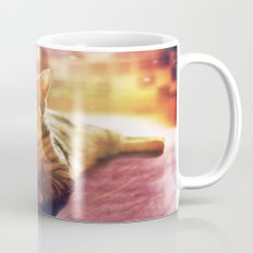Fish Oil Mug
