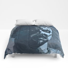 Leon Kowalski Comforters