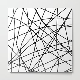 paucina v.3 Metal Print