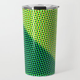 N Dot Travel Mug