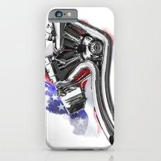 Harley engine iPhone 6s Slim Case