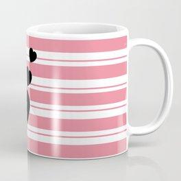 Love Forever Hearts Coffee Mug