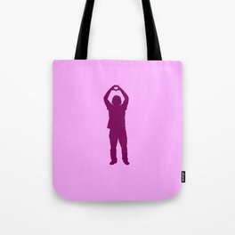 The Julz Effect Tote Bag