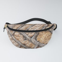 Alley Wall Fanny Pack