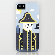 Dead Men Tell No Tales iPhone (5, 5s) Slim Case