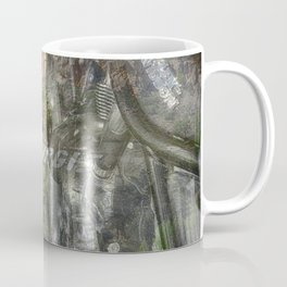Motorcycle Mecca Coffee Mug