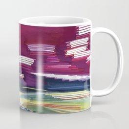 Under the lights Coffee Mug