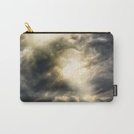 Cloudio Di Porno III Carry-All Pouch
