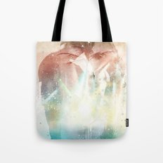 A Pause for Reflection Tote Bag
