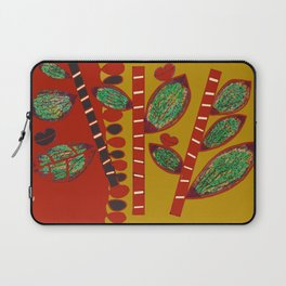 MOROCCAN CACTUS Laptop Sleeve