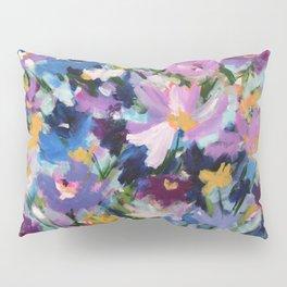 Lavender Field Pillow Sham