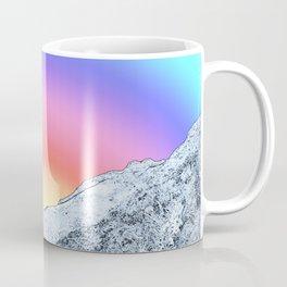 BusLife Peace & Love Coffee Mug