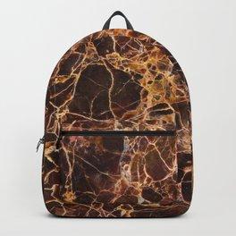 Emperador Marble Backpack