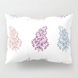 Botanical Leaf Pillow Sham