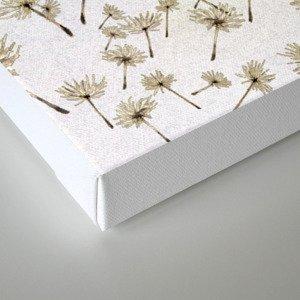 Dandelion Wishes Canvas Print