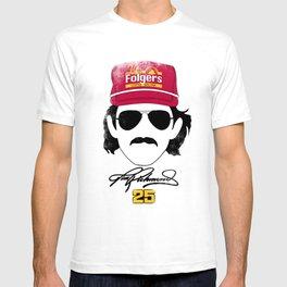 Vintage 1980's Tim Richmond T-shirt