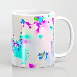soft glitch Coffee Mug