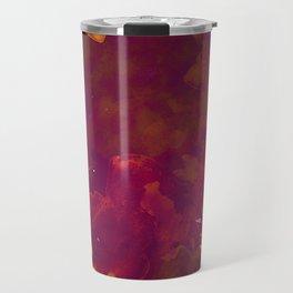 Pizza Sauce Travel Mug