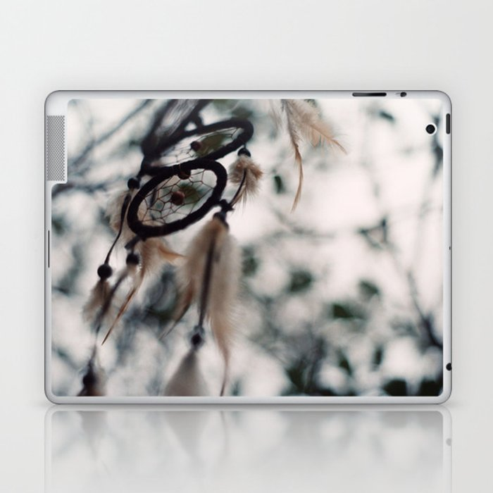 dreaming Laptop & iPad Skin
