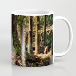 Nara Deer Coffee Mug