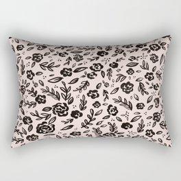 Posie Rectangular Pillow