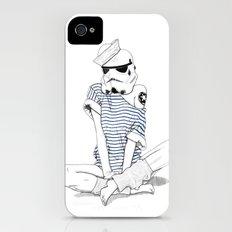 Sailortrooper Slim Case iPhone (4, 4s)