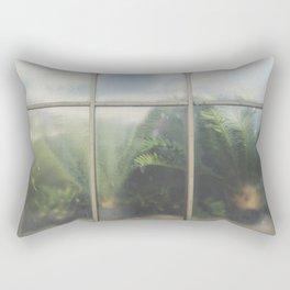 The Glasshouse _ Photography Rectangular Pillow