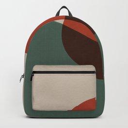 Yin ad Yang Backpack