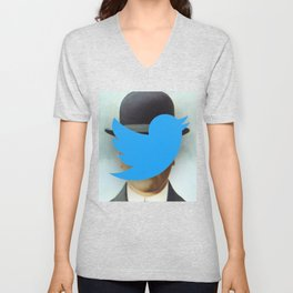 Son of Tweet Unisex V-Neck