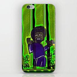 Mac Dre iPhone Skin