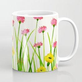 Wildflowers III Coffee Mug