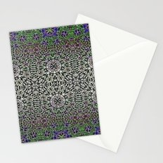 Moonlight Mile Stationery Cards