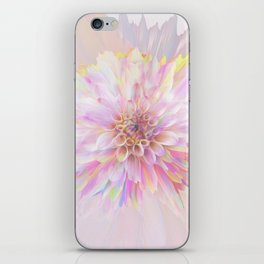 Delicate Detonation II iPhone Skin