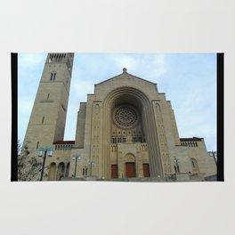 The Basilica, Washington, D.C. Rug