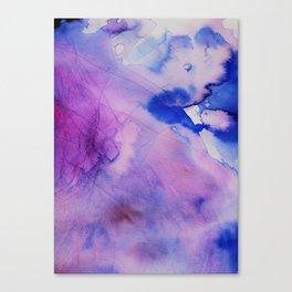 I Wish You Peace Canvas Print