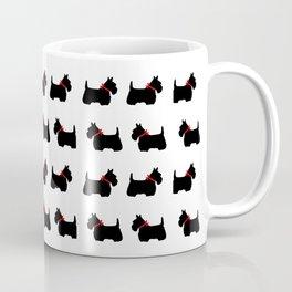 Scotty Dog Coffee Mug