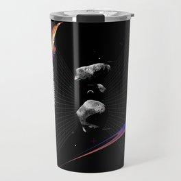 Asteroid 3NF+ Travel Mug