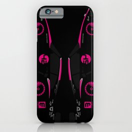 935 K3V iPhone Case