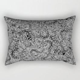 Cetipede Party 2 Rectangular Pillow