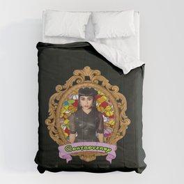 CONTROVERSY - NATALIA KILLS Comforters