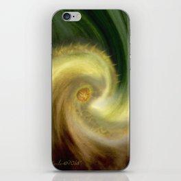 Corona iPhone Skin
