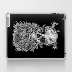 Lumbermancer B/W Laptop & iPad Skin