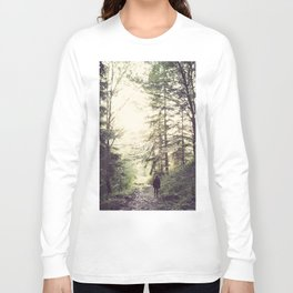 Lost 02 Long Sleeve T-shirt
