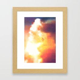 Bootsy Framed Art Print
