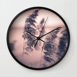 The rebellion Wall Clock