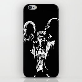 Three Kings iPhone Skin