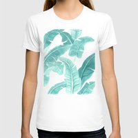 palms T-shirts featuring Palms by Christine Khoury Illustrations